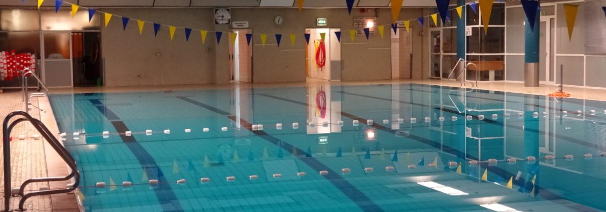 Schwimmkurs Pforzheim